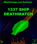 1337 Ship Deathmatch Xbox 360 Indie Game